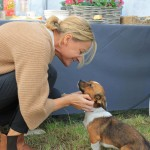 Inauguration du centre Animal behaviour