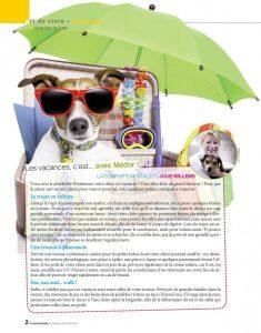 Article rédigé par Julie Willems, comportementaliste chiens sur Auderghem