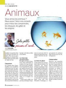 Article rédigé par Julie Willems, comportementaliste pour animaux Auderghem
