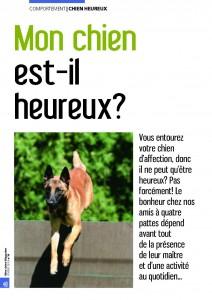 Mon chien est-il heureux - Mon chien magazine - Février 2010_Page_1