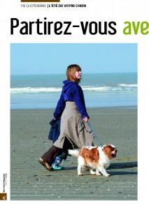Vacances avec son chien - Mon chien magazine - Juin 2011_Page_1