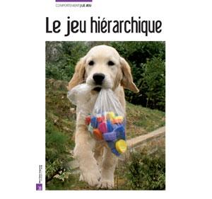 Le jeu hiérarchique chez le chien, document écrit par Julie Willems, comportementaliste pour chiens Bruxelles