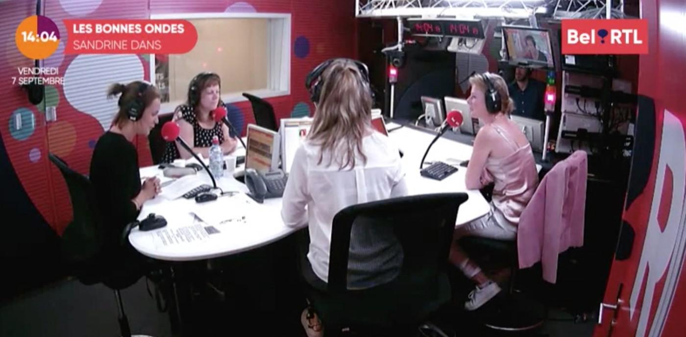 émission radio bel rtl