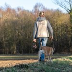 En promenade avec Julie Willems